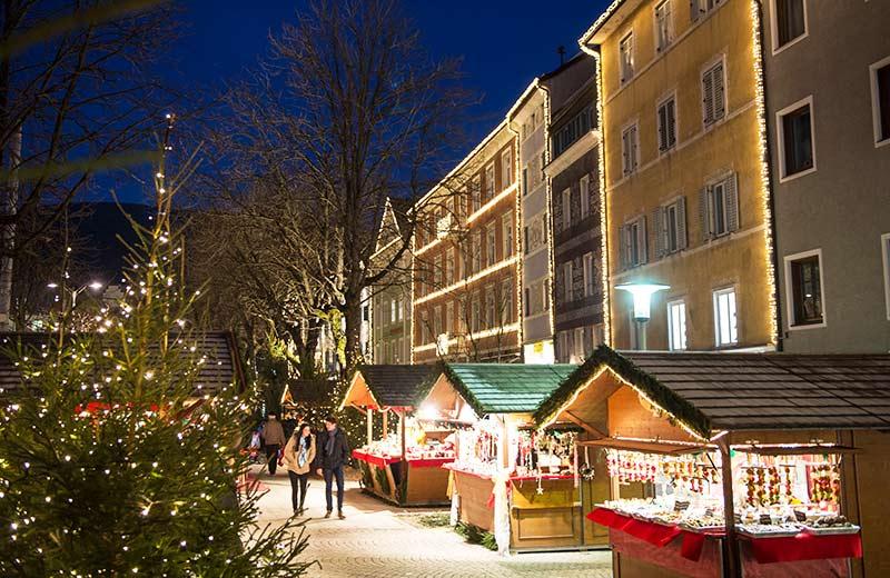 Plan de Corones - vacanze a Plan de Corones in Alto Adige
